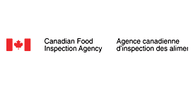 Canadian Food and Inspection Agency is a founding partner of the ISC