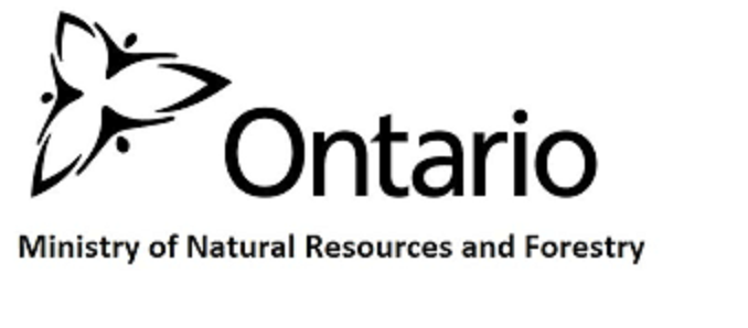 Ontario Ministry of Nature Resources and Forestry is a founding partner of the ISC